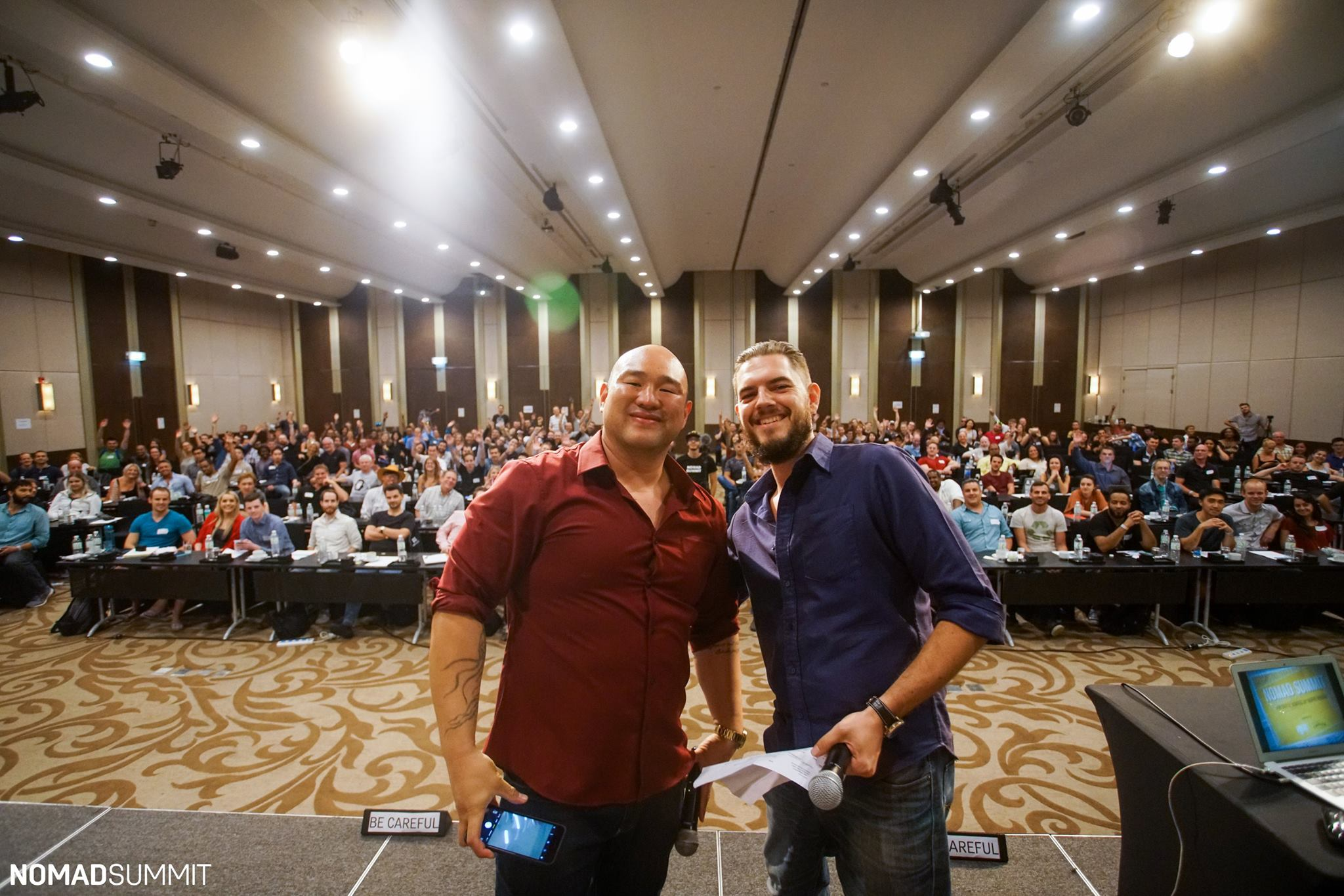 How We Organized an EPIC Conference in Just 3 Weeks